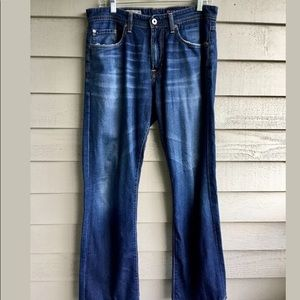 AG The Campaign Loose Fit Jeans 30 X 30